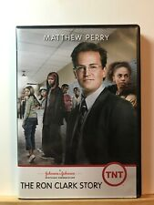 Pre-owned ~ The Ron Clark Story (DVD, Promo, 2006) Johnson & Johnson TNT