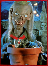 TALES FROM THE CRYPT - Card #097 - FAVOURITE HOBBIES - CARDZ 1993