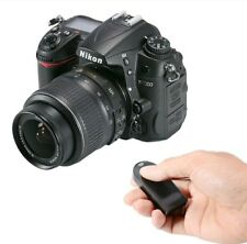 Ml-l3 ml l3 mando control remoto inalámbrico por infrarrojos para nikon d7000