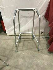 Walking Frame / Zimmer Frame With Wheels - Small, Medium or Large