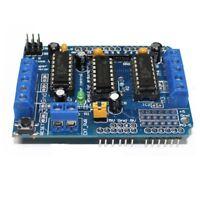 Motor Drive Shield Expansion Board L293D For Arduino Duemilanove Mega2560 US