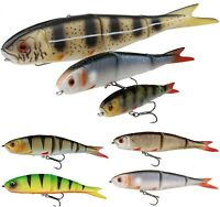 SAVAGE GEAR Soft 4Play READY TO FISH 9,5cm, 13cm & 19cm -Farbe wählbar- NEU&OVP