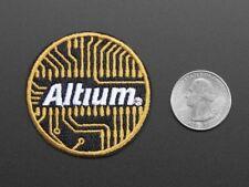 Adafruit Altium - Skill badge, iron-on patch [ADA3504]