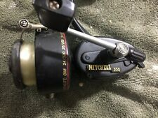 Mitchell 300 mitchell 308 reels clean estate sale no reserve $ave money here