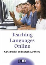 Teaching Languages Online MM Textbooks