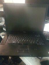 """Dell Latitude E6500 15.4"""" Laptop  Intel Core 2 Duo 2.26GHz 4GB / 250GB Win 10PRO"""