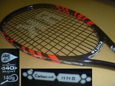 2017 RKEP ALPHA 130 squash racket racquet  + ball + grip ATTACK