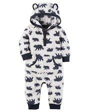 Carters NWT 9M Infant Boy Fleece...