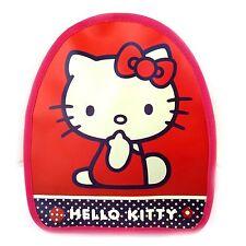 Hello Kitty Kinderrucksack Schultasche Kindergartentasche Tasche original