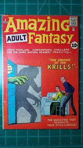 Amazing Adult Fantasy #8 Fine-