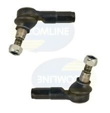TRACK TIE ROD END PAIR FOR MERCEDES SPRINTER 3,5-T CDI VW CRAFTER 2.0 2.5 TDI