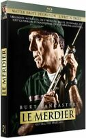 Le Merdier BLU RAY NEUF SOUS BLISTER Film Guerre du Vietnam  - Burt Lancaster