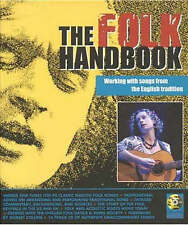 The Folk Handbook: Working with Songs from the English Tradition by John Morrish
