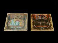 Grateful Dead Road Trips MSG September '90 Vol. 2 No. 1 Bonus Disc CD 1990 3-CD
