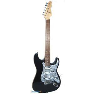 Chitarra Elettrica Stratocaster SMT Humbuckers
