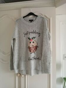 Christmas Jumper Size M