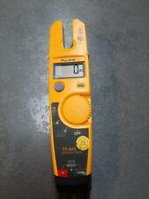 Fluke T5-600 Multimeter, 600V AC / 100A AC
