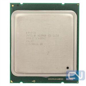 Intel Xeon E5-1620 3.6 GHz 10MB 0GT/s 4 Core SR0LC LGA2011 B Grade CPU