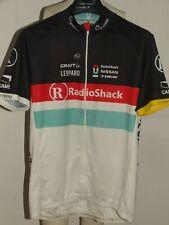 Bike Cycling Jersey Maillot Shirt Cyclism Sport Team Radioshack Trek Size XXL