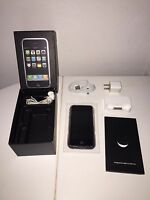 Rare collectors Apple iPhone 2G 1st Generation 8GB Unlocked Great Condition!
