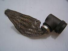 Connecteur de style mil arrière gaine de câble No sa3903-18-1-1-12 5935-99-771-1819 om479
