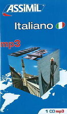 MP3 Audio Books in Italian