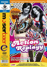 Action Replayy - Akshay Kumar, Aishwarya Rai - Official Hindi Movie Dvd All/0 Su
