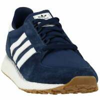 adidas Forest Grove Sneakers Casual    - Blue - Mens