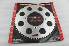 Sprocket Specialist Rear Aluminum Sprocket 434-65 CR80 RB Big Wheel 1986-2002