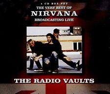 CD de musique rock pop rock nirvana