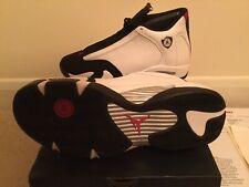 Air Jordan 14 Retro (XIV) - Size UK 9.5 *** *** actualizado de fotos