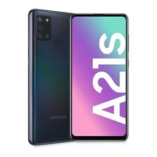 Samsung Galaxy A21s SM-A217F/DSN - 32GB -Colore: NERO - Dual SIM - (Vodafone)
