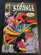 "Doctor Strange,Sorcerer Supreme#7 Incredible Condition 9.4(1989)""Faust Gambit"""