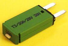 30A KFZ Sicherungsautomat, E73-30A Flachsicherungsautomat,rückstellbar ATM  Mini