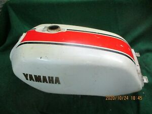 Yamaha RD400f Daytona 1979 ,RD250f tank
