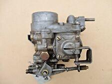 DAF 600 750 30 31 32 44 55 Vergaser Carburettor Solex 34PBI 20B424