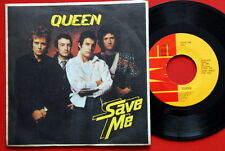 """QUEEN SAVE ME/LET ME ENTERTAIN YOU 1980 RARE EXYU 7""""PS N/MINT"""