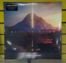 "Rodrigo y Gabriela - Mettavolution 12"" Galaxy Colored Vinyl Record New Sealed"