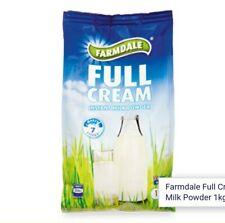 Farmdale Full Cream Milk Powder