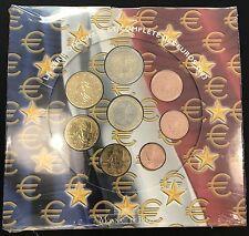 FRANCE Coffret BU Euro 2003 NEUF sous scellé