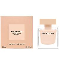 NARCISO RODRIGUEZ NARCISO POUDREE profumo donna edp eau de parfum 90ml NUOVO