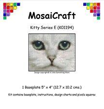 Kit De Arte Mosaico mosaicraft píxel Craft 'Kitty Serie E' pixelhobby