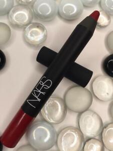 NARS Velvet Matte Lip Pencil CRUELLA (scarlet red) .08oz Full Size - FREE SHIP!