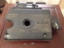 07 08 09 SUZUKI SX4 AIR CLEANER BOX, Filter, bolts 2.0L