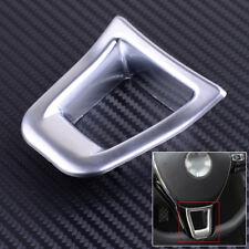 Chrome Steering Wheel Trim Cover Sticker Fit for VW GOLF MK7/JETTA MK5 MK6 2015