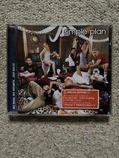 Simple Plan - No Pads, No Helmets...Just Balls (2003) Album CD