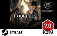 Code Vein [PC] Steam Key - FAST DELIVERY