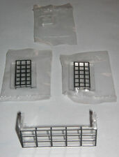 (H 9/37) Märklin 76500 76501 Window Set for PORTAL CRANE NEW Spare