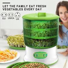 Automatic Sprouter Bean Growing Machine Large-capacity Sprouting Seedling Home