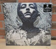 CONVERGE - Jane Live, Limited 1st Press 2LP WHITE/BLACK MIX VINYL Gatefold NEW!